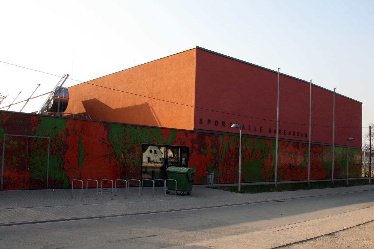 Hasengrundschule Rüsselsheim